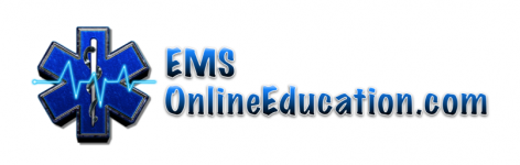 Logo of EMS Online Education